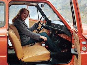 Ver foto 3 de ZAZ 968M Zaporozsec 1979