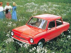 Ver foto 2 de ZAZ 968M Zaporozsec 1979