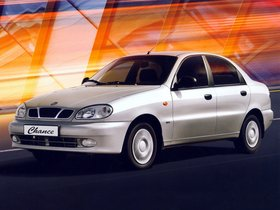 Ver foto 2 de ZAZ Chance Sedan 2009