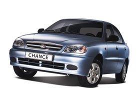 Ver foto 1 de ZAZ Chance Sedan 2009