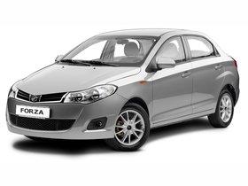 Ver foto 1 de ZAZ Forza Sedan 2011