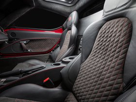 Ver foto 22 de Zender Alfa Romeo 4C 2015