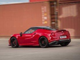 Ver foto 10 de Zender Alfa Romeo 4C 2015