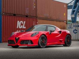 Ver foto 6 de Zender Alfa Romeo 4C 2015