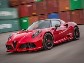 Ver foto 2 de Zender Alfa Romeo 4C 2015