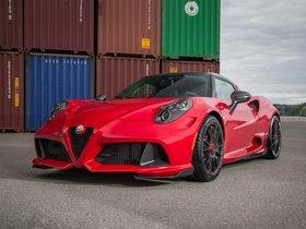 Ver foto 1 de Zender Alfa Romeo 4C 2015