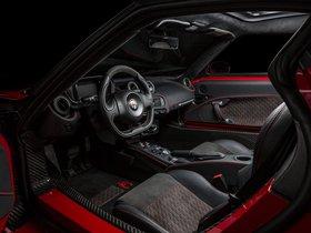 Ver foto 20 de Zender Alfa Romeo 4C 2015