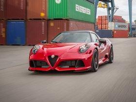 Ver foto 18 de Zender Alfa Romeo 4C 2015