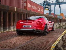 Ver foto 16 de Zender Alfa Romeo 4C 2015