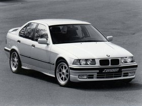 Fotos de Zender BMW Serie 3 Sedan E36 2013