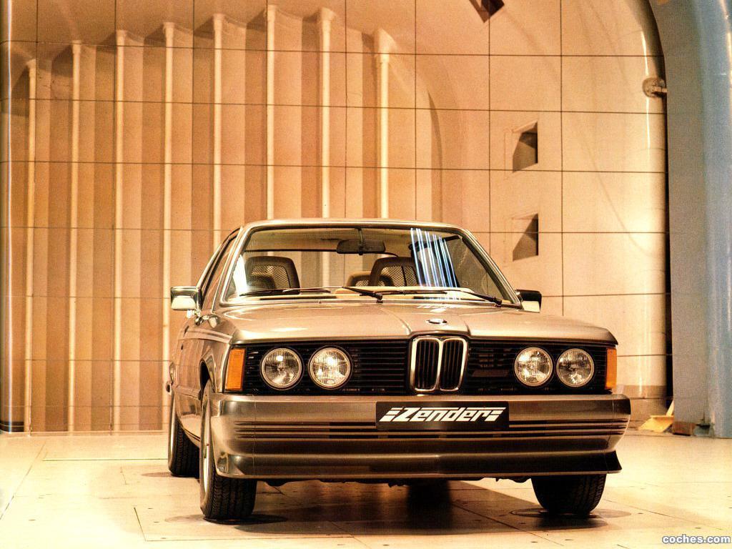 Foto 0 de Zender BMW Serie 3 323i E21 2013
