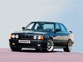 Fotos de Zender BMW Serie 5 Sedan E34 1988