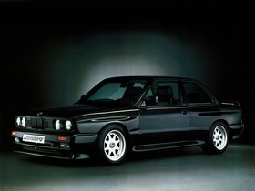 Fotos de BMW Zender Serie 3 M3 E30 2013