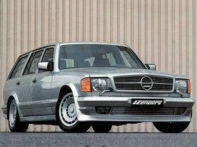 Ver foto 1 de Zender Mercedes 500 SET W126 1983
