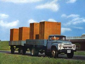 Ver foto 2 de ZIL 130G 1962