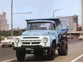 Ver foto 1 de ZIL MMZ 555 1964