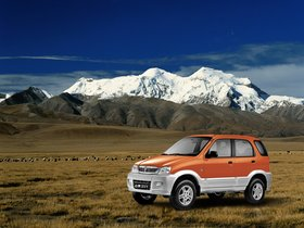 Ver foto 7 de Zotye Nomad 2007