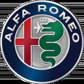 Logo de Alfa Romeo